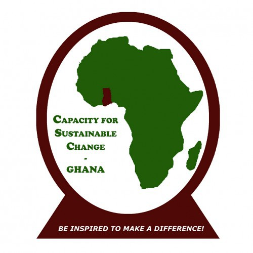 Capacity For Sustainable Change - Ghana